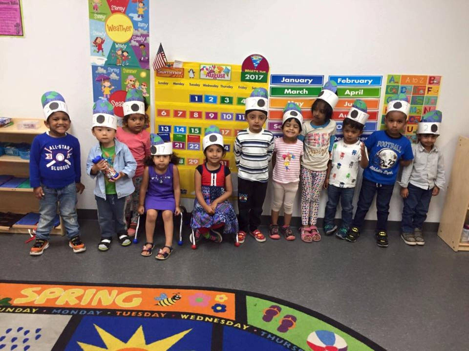 preschool in fremont ca